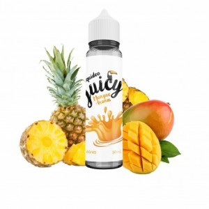 liquideo mangue ananas 50ml