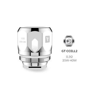 Résistances GT CCell2 (0.3)...