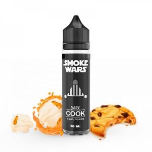 Dark Cook 50ml Smoke Wars...