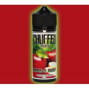 Apple & Mint Chuffed Fruits...