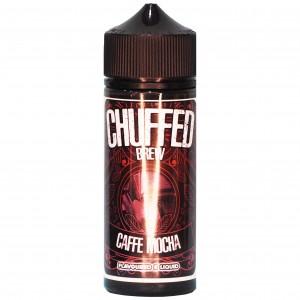 Caffe Mocha  100ml - Chuffed