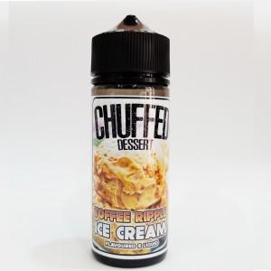 Chuffed Dessert - Toffee...