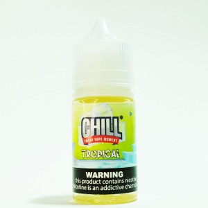 CHILL TROPICAL - 30ML...