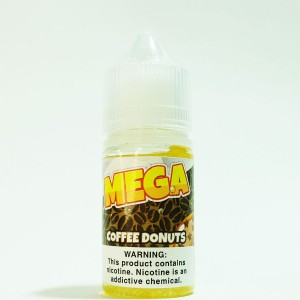 COFFEE DONUTS- 30ML...