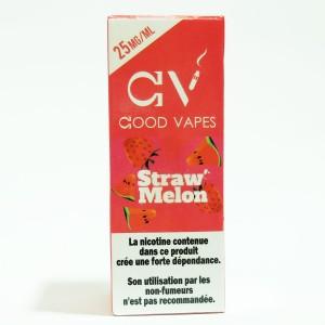 STRAW MELON - GOOD VAPES...