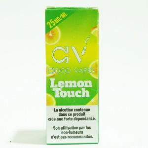 LEMON TOUCH - GOOD VAPES...