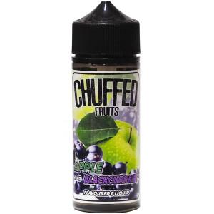 CHUFFED - APPLE...
